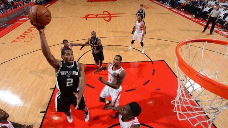foto: laman resmi NBA