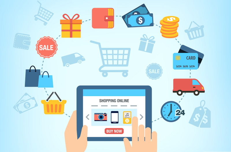 Mau Bikin Bisnis E-Commerce? Ini Tips dari Valencia Tanoesoedibjo