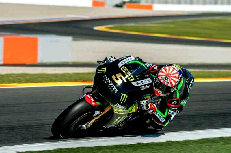 Johann Zarco. (Foto: MotoGP)