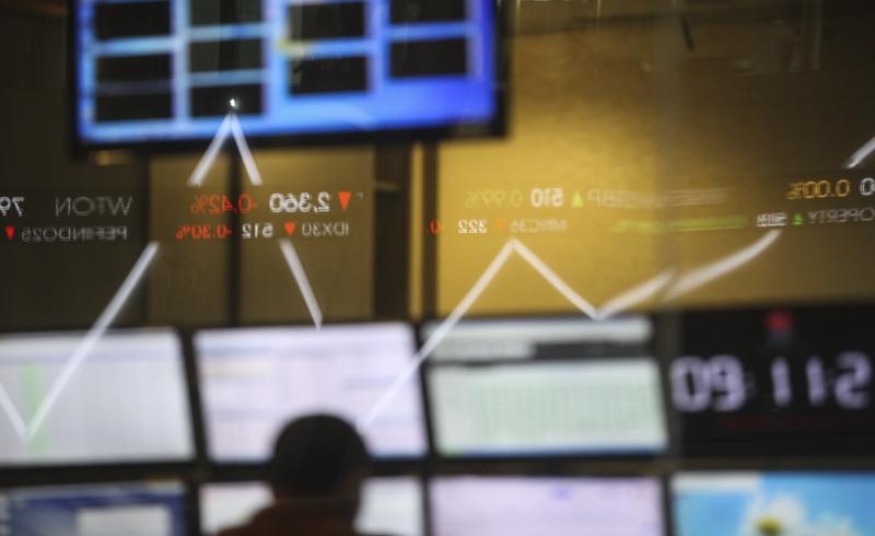 \Lepas 35% Saham, First Indo American Leasing Berencana IPO pada 8 Juni   \