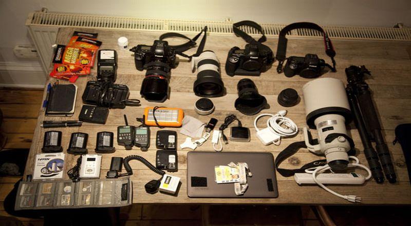 \INSPIRASI BISNIS: Hobi dalam Fotografi? Yuk Mulai Usaha Bernilai Ekonomi\