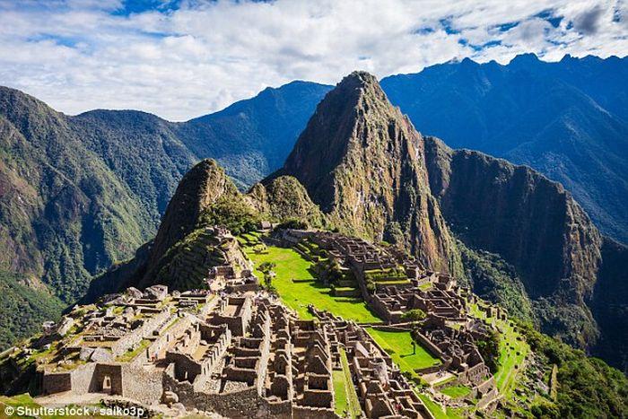 5 Aktivitas Selama Travelling ke Machu Picchu