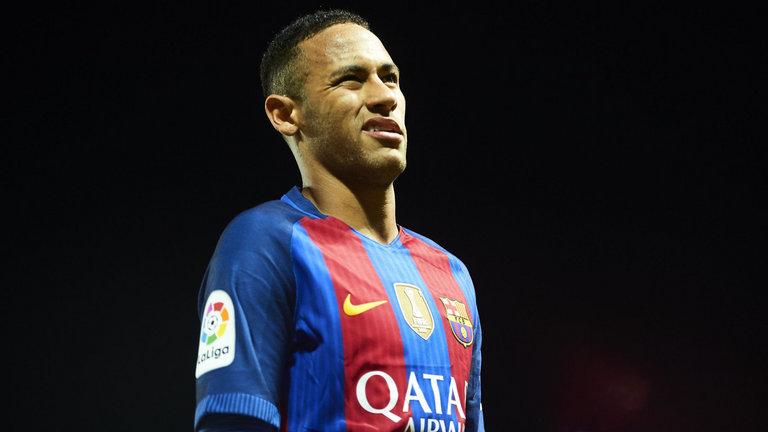 Neymar (Foto:AFP)