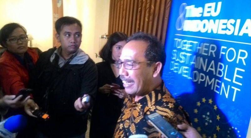\Kereta Cepat Jakarta-Surabaya, Bappenas: Seminim Mungkin Gunakan APBN!\