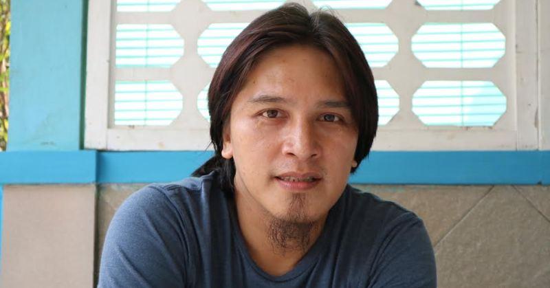 Kang Kusoy (Foto: Revi/Okezone)