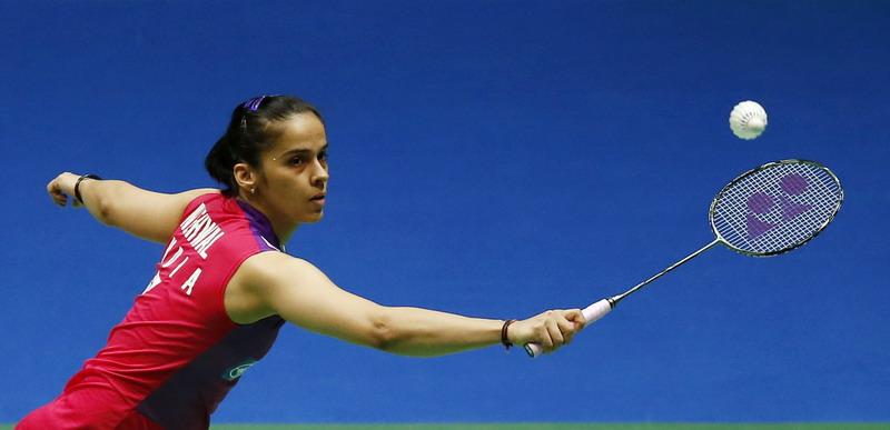 Saina Nehwal (Foto: Reuters)