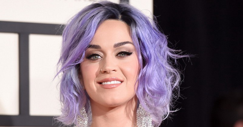 Katy Perry (Foto: Huffingtonpost)