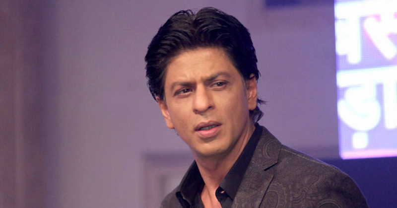 Shah Rukh Khan (Foto: Indian Express)