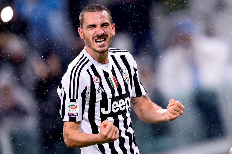 Leonardo Bonucci. (Foto: Juventusfc)
