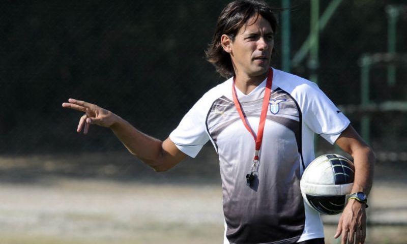 Simone Inzaghi. (Foto: Football Italia)