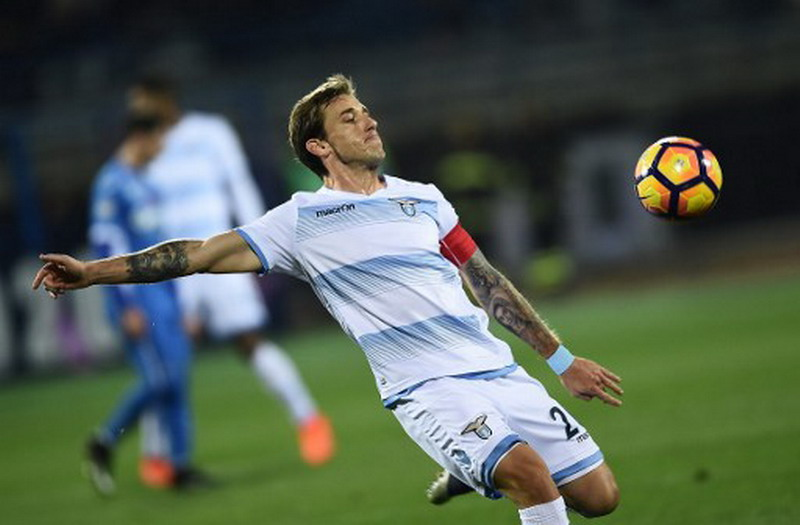 Biglia miliki rekor di partai final. (Foto: AFP/Filippo Monteforte)