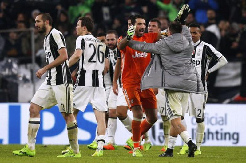 Juventus jalani mini season dalam 20 hari ke depan. (Foto: AFP/Marco Bertorello)