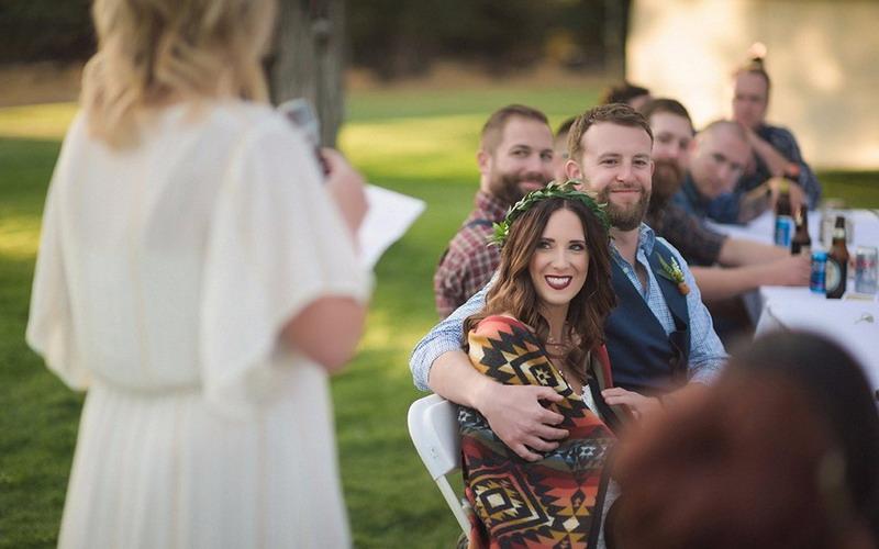 Duh Tamu Ngedumel di Pesta Pernikahan? Apa Ya Sebabnya