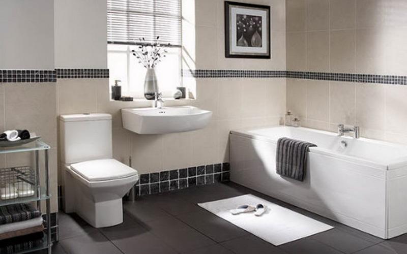 Jangan Mengaku Modern jika Toilet di Rumah Masih Jorok