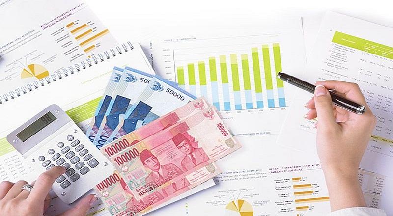 \Jelang Ramadan, BI Siapkan Tambahan Uang Rp167 Triliun\