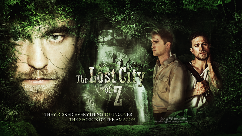 The Lost City of Z (Foto: ist)