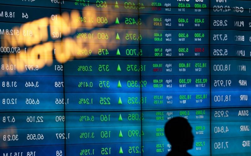\Pasar Modal, Investasi Paling Aman dari Jerat Inflasi   \