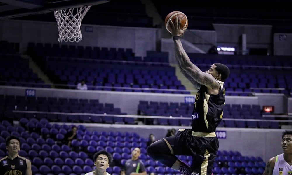 Jamarr Johnson siap menghadapi Filipina (Foto: laman resmi FIBA)