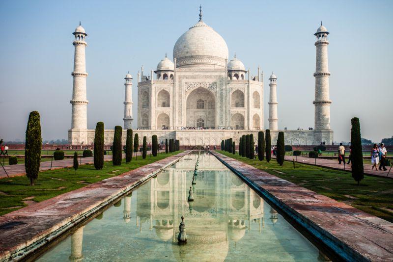 Mau ke India? Nih Waktu yang Tepat untuk ke Sana