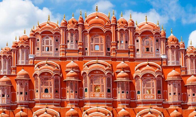 Rekomendasi Liburan ke India bagi Wisatawan Pemula