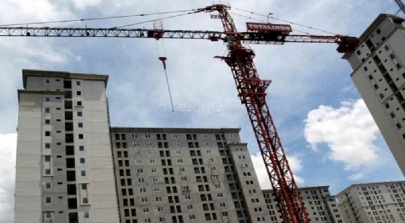 \Pembangunan Rusunawa Marak, Rp12,2 Miliar Dialokasikan untuk NTT\