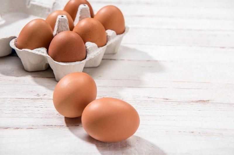 Rutin Konsumsi Telur Mampu Mengurangi Risiko Jantung