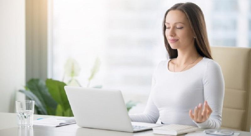 Tips Sederhana Mengontrol Hipertensi di Tempat Kerja