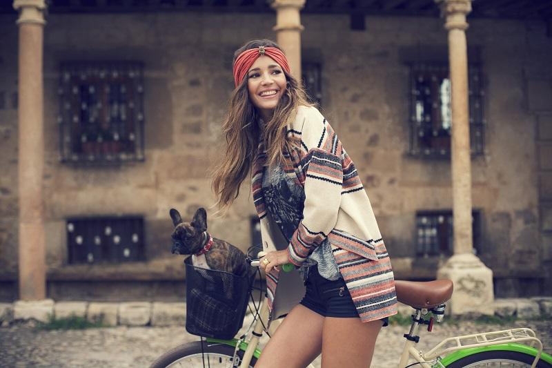 Yuk Mengenal Bohemian Style dalam Berbusana!