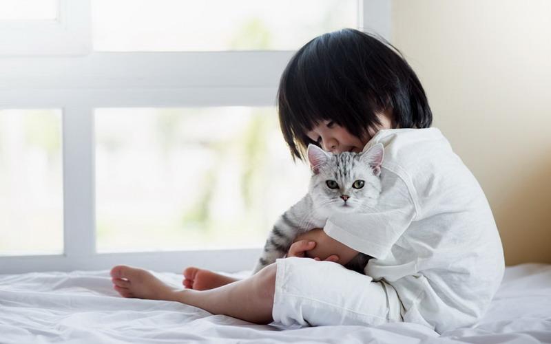 Dimulai dari Hal Sederhana, Yuk Ajari Kebaikan pada Anak!