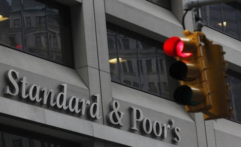 \S&P Nilai Menteri Ekonomi Masih Kompeten meski Ada 'Pesanan' Partai   \
