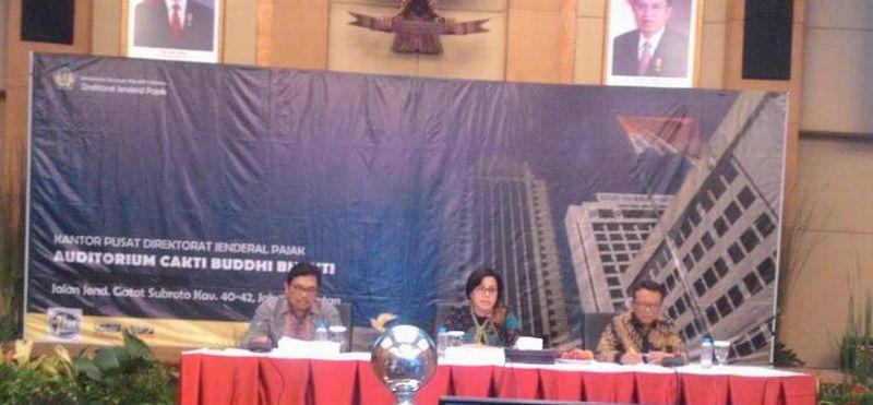 \Investment Grade dari S&P, Sri Mulyani: Tunjukkan Stabilitas Keuangan Negara\