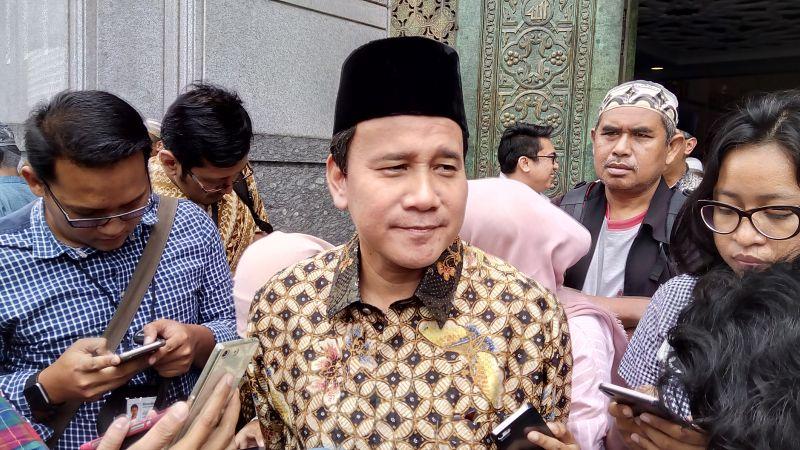 \S&P Naikkan Rating Indonesia, BI: Ini Bukti Ekonomi Kita Baik\