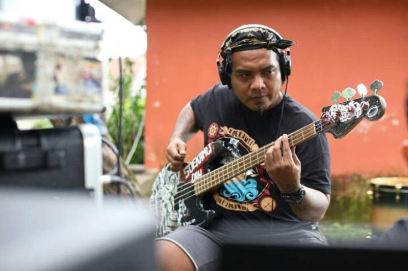 Endank Soekamti (Foto: Danang/Okezone)
