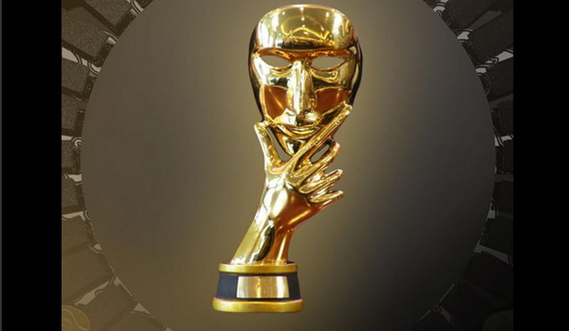 Piala IMAA 2017 (Foto: Twitter)
