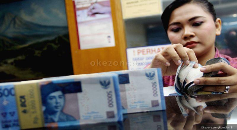 \Selektif Pilih Nasabah, Kredit Bank Mestika Menurun\