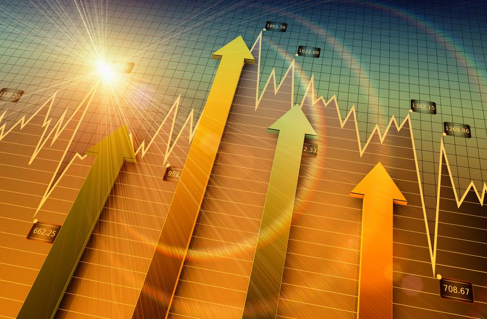 \S&P Beri Investment Grade, IHSG Cetak Rekor ke 5.820\