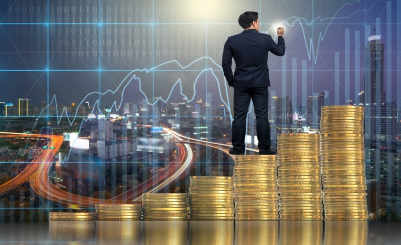 \Meski Ekonomi Melambat, Reliance Finance Masih Untung Rp11,6 Miliar   \