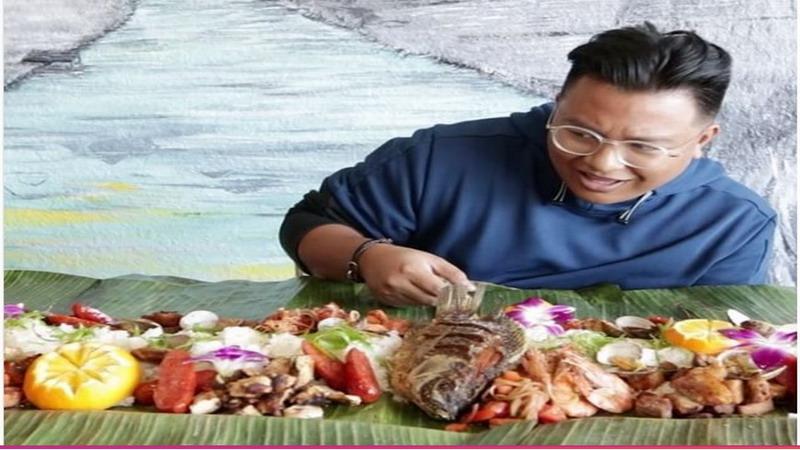 Intip Serunya Kamayan, Tradisi Makan Bersama ala Masyarakat Filipina