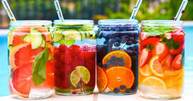 3 Minuman Paling Cocok Jadi Pilihan Suguhan Buffet