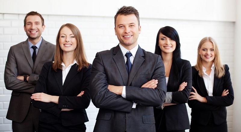 \Nih, Tipe Bos yang Bisa Tingkatkan Produktivitas Karyawan\