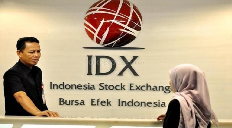 \Menilik Bursa Efek Indonesia, yang Lahir sejak Zaman Penjajahan Belanda\