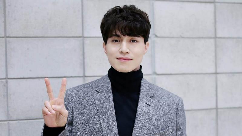 Lee Dong Wook (Foto: Koreaboo)
