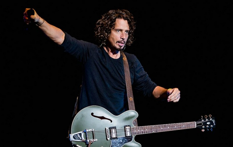 Chris Cornell. (Foto: GettyImages)