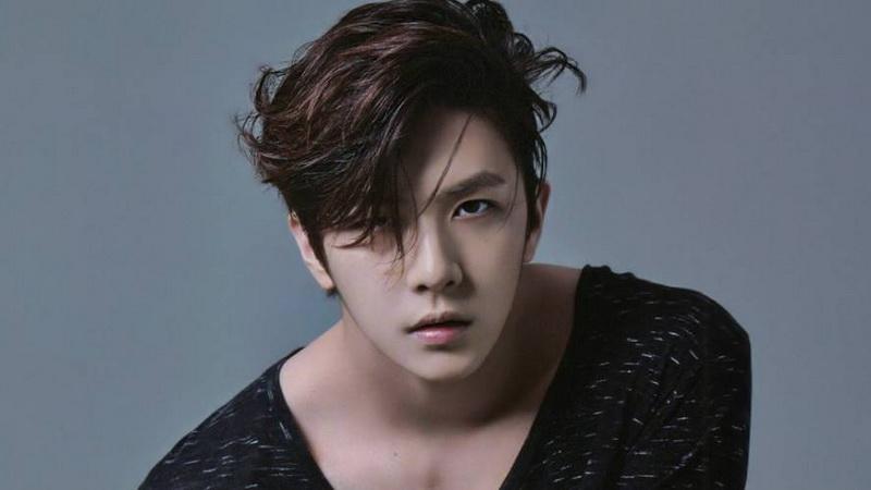 Thunder eks MBLAQ (Foto: Allkpop)