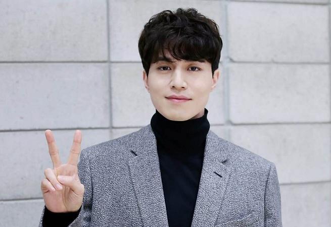 Lee Dong Wook. (Foto: Soompi)