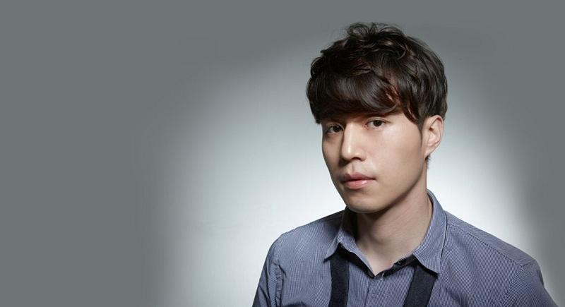 Lee Dong Wook (Foto: Dramafever)