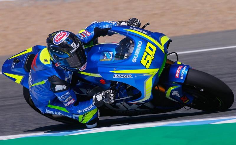 Sylvain Guintoli (Foto: Situs Resmi MotoGP)