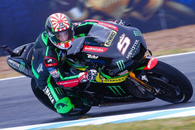 Johann Zarco (Foto: Situs Resmi MotoGP)