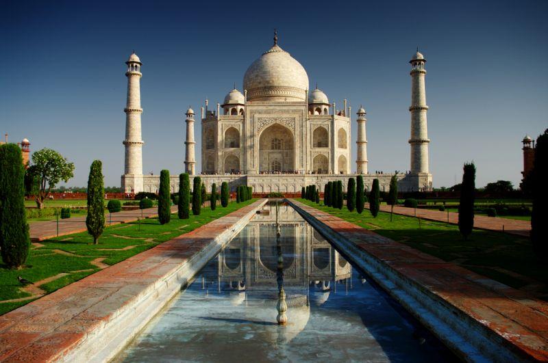 Enggak Usah Ragu Berlibur ke India, Nih Alasannya!