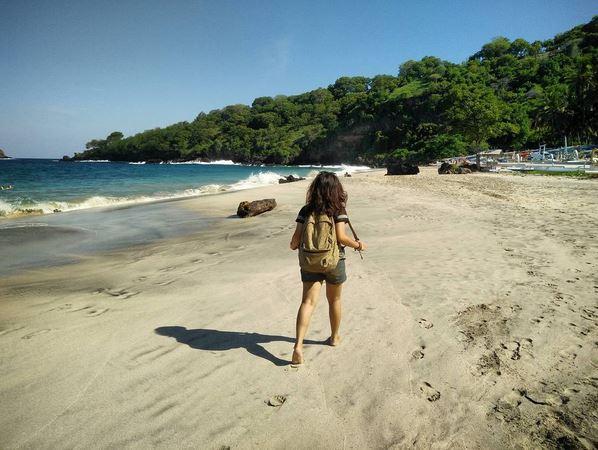 Pantai Virgin Itu Ternyata Tidak Murni Perawan, tapi Hanya Tersembunyi